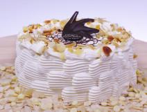 tort migdałowy poznań