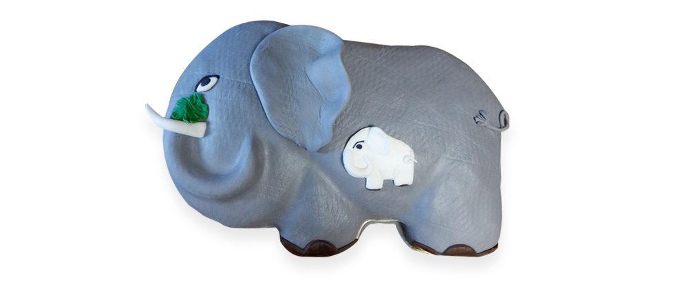 słonik baby strona
