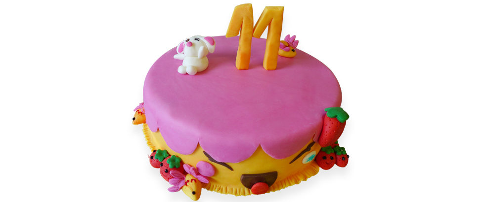 tort dla dzieci poznań