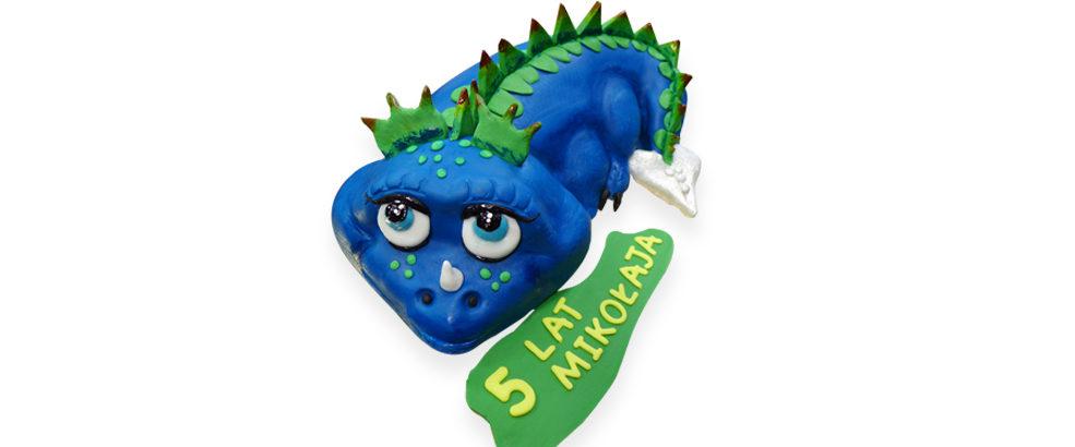 tort dino poznań tort dinozaur poznań