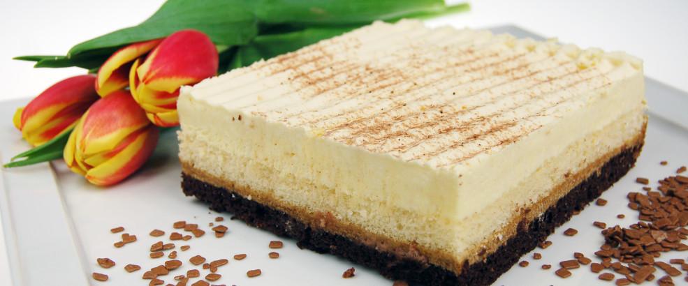 ciasto tiramisu poznań