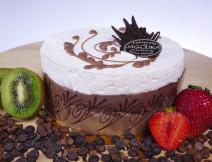 tort czekoladowy czar poznań