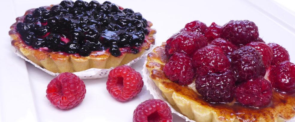 mini tarty z owocami poznań, tarta poznań