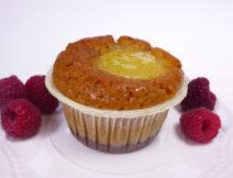 Muffin czekoladowo-pomarańczowy
