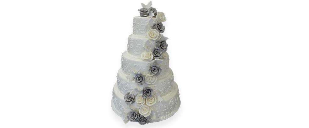 tort weselny poznań