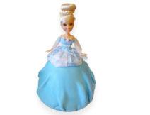 tort dla dzieci lalka poznań