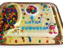 torty dla dzieci poznań