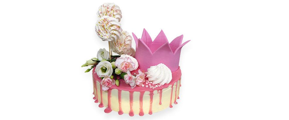 tort korona bezy poznań