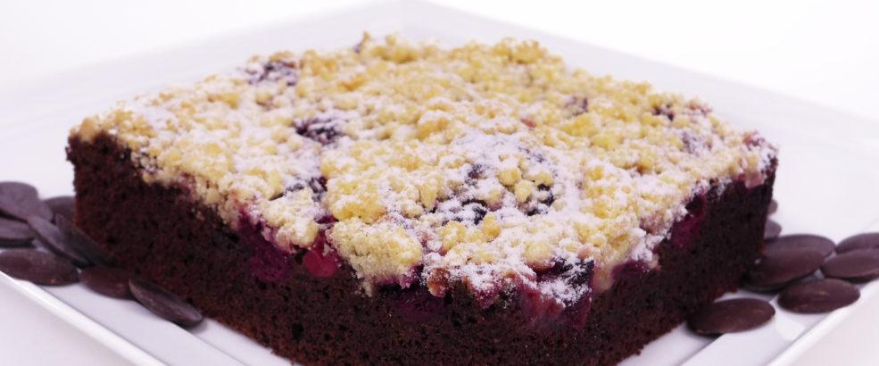 czekoladowa pychotka ciasto czekoladowe
