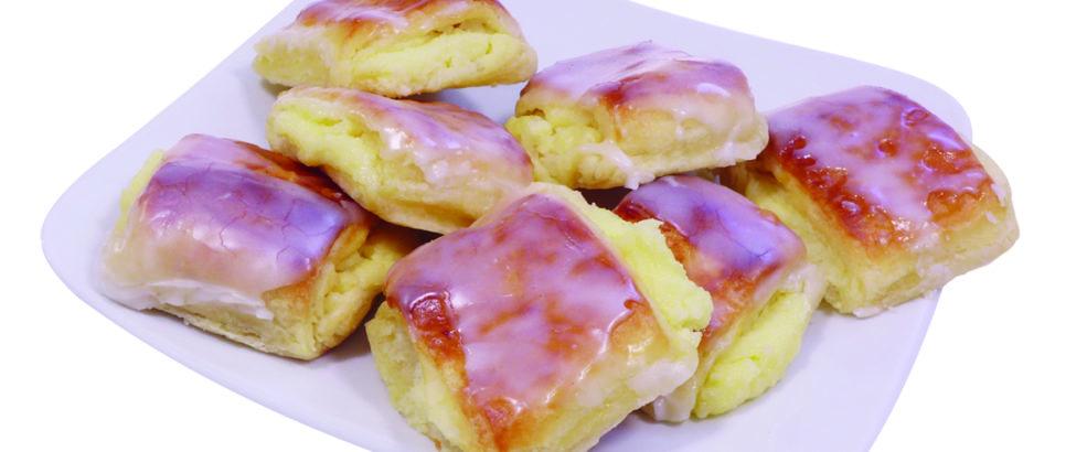poduszeczki z serem